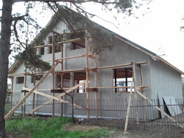 коттедж Тольятти, п.Приморский коттедж Тольятти, строительство коттеджей Тольятти